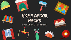 home decor hacks that will make your life easier life hacks daily
