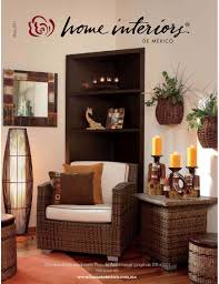 Catalogo De Home Interiors by Home Interiors Mayo 2011 Pdf Flipbook