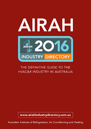 industry directory 2016 by airah issuu