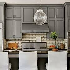 Icy Avalanche Sherwin Williams Grey Cabinets Dovetail By Sherwin Williams Via Swash A