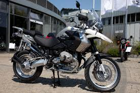 2012 bmw r1200gs review