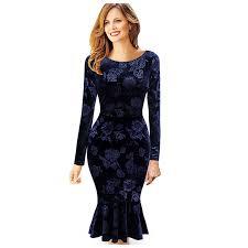 online get cheap pencil dress mermaid aliexpress com alibaba group