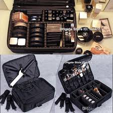 professional makeup carrier 2018 wholesale high quality professional makeup organizer cosmetic