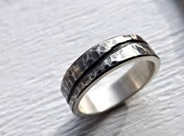 titanium mens wedding bands pros and cons wedding rings mens gold wedding rings titanium wedding bands