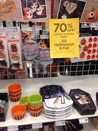 halloween decorations clearance vintage halloween collector halloween 2013 at michaels 1 2015