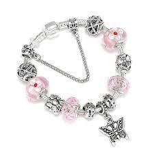silver plated charm bracelet images Vintage silver plated charm bracelet grace of hearts jpg