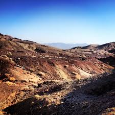 calico ghost town mojave desert california north u0026 south