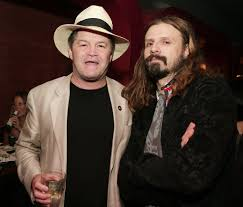 rob zombie and mickey dolenz photos photos after party of mgm u0027s