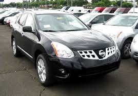 Nissan Rogue Awd - 2012 nissan rogue sv awd youtube