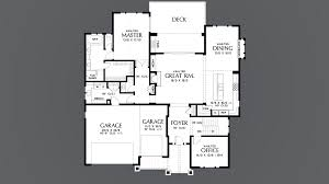 mascord house plan 1337a the beaverton