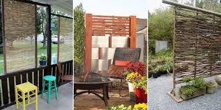 Backyard Privacy Screen Ideas by Backyard Privacy Screens Ct Outdoor