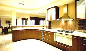 Indian Kitchen Interiors Kitchen Interior Design Ideas In Indian Apartments With