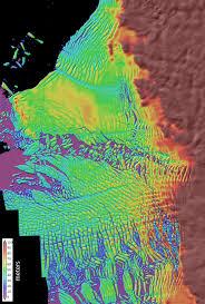 University Of Washington Map West Antarctic Ice Sheet Collapse Is Under Way Uw News