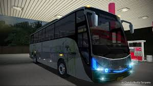 mercedes oh exclusivo hd mercedes oh 1830 by chandra rdo indonesia