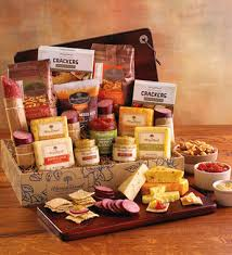 cheese gift box meat and cheese gift box meat cheese gift baskets harry david