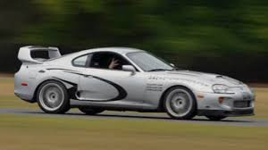 toyota supra logo toyota supra mkiv road course video better than coffee