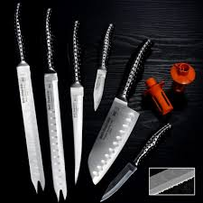 forever sharp professional food series knives twin towers