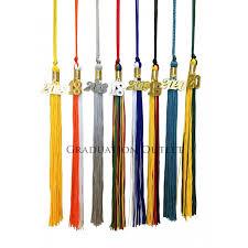 gold tassel graduation graduation tassel