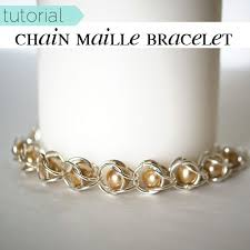 diy chains bracelet images 471 best chain maille tutorials images diy bracelet jpg