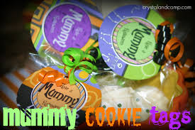 halloween craft ideas how to make mummy cookies free halloween