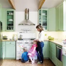 small kitchen counter ls tiny house big kitchen sunset magazine