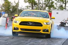 2015 ford mustang 5 0 2015 ford mustang gt 5 0 drag test how to get the most