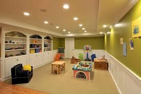 basement ideas for kids 17237