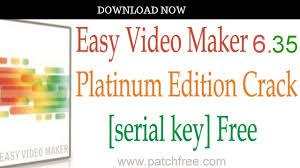 easy video maker 6 35 keygen u0026 serial key patchfree