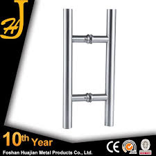 double sided entry sliding glass door handle buy sliding glass