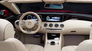 2018 mercedes maybach s 650 cabriolet interior and exterior