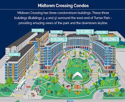 Midtown 4 Floor Plans by Buildinginfo Jpg