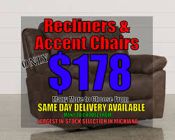 aaa mattress u0026 furniture outlet recliners and accent chairs