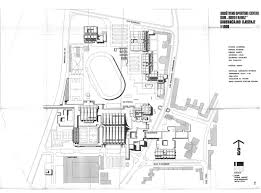 Recreation Center Floor Plan by Hidden Architecture Sport And Recreation Centre U0027boro And Ramiz U0027
