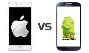 why are androids better than iphones apple vs android 15 reasons why apple is better than android