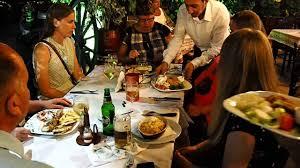 country kitchen restaurant best greek tavern rhodes town fish