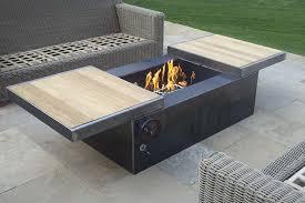 patio fireplace table teamsolli com
