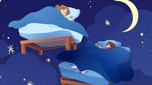 the science of sleep why you need 7 to 8 hours a night