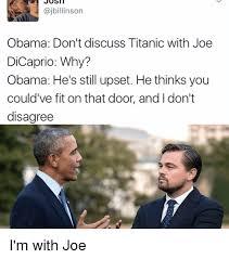 Titanic Door Meme - 25 best memes about titanic titanic memes