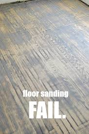 floor refinishing lesson 1 s big idea