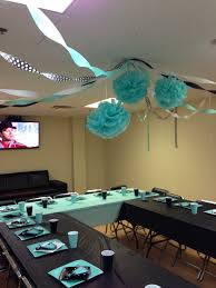 birthday party in private room bergen county nj