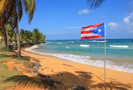 Isla Verde Puerto Rico Map by Caribbean Bluebook