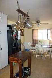 kitchen island hanging pot racks kitchen island pot rack kitchen island hanging pot racks