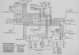 honda xrm wiring diagram honda wiring diagrams collection
