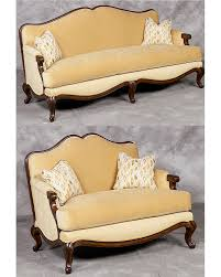 traditional sofa set alba by benetti u0027s btal023set