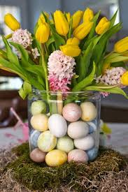 Easter Floral Table Decorations by Top 17 Spring Flower Easter Table Centerpieces U2013 April Holiday