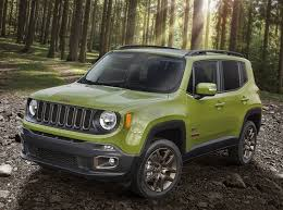 new jeep renegade green rumor jeep renegade to receive a hybrid model the news wheel