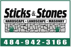 sticks u0026 stones hardscape and masonry llc boyertown pa 19512