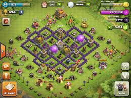 amazing clash of clans super 1 000 subscribers milestone top 10 clash of clans base designs