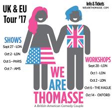 we are thomasse