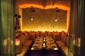8 impressive private dining rooms in new york restaurants nomad